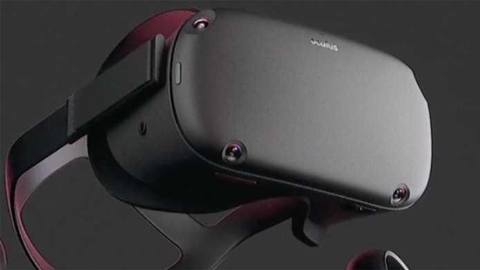 Finger and hand tracking is coming to Oculus Quest in 2020.