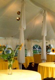 20 X 40 Elite Tent Rental