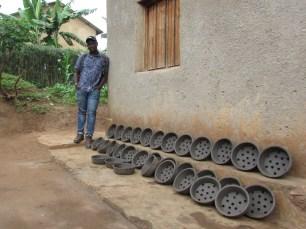 Fieldwork in Cyaruzinge