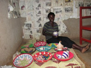 Crafts in the Community of Potters