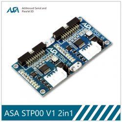 ASA STP00 V1 2in1