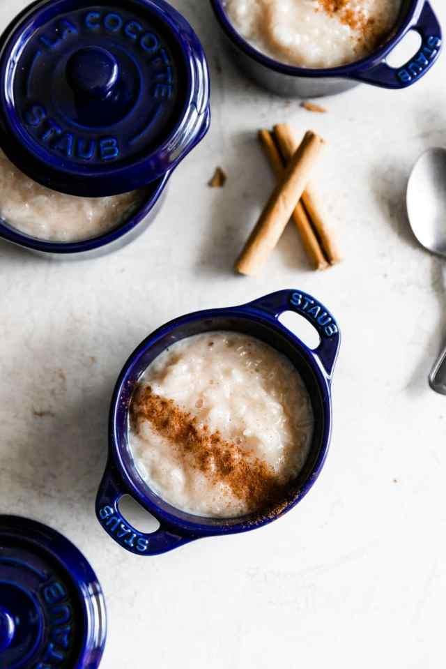 Arroz Con Leche Recipe (Cuban-Style Rice Pudding)