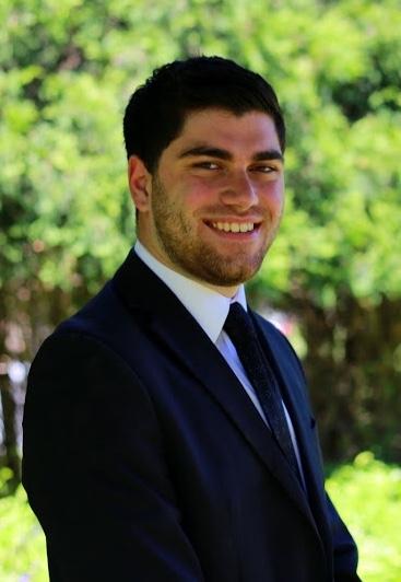 Eric Rokni