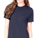 Viscose Hemp and Organic Cotton T-Shirt
