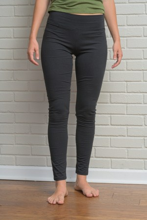 Hemp and Organic Cotton Leggings
