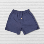 Eco-friendly Hemp and Organic Cotton Boxer Shorts