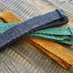 Hemp Boho Hippie Belts