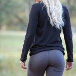 Women's Hemp and Organic Cotton Long Sleeve Shirt