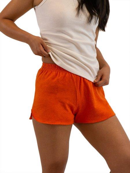 Asatre Hemp Running Shorts