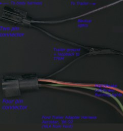 ford trailer harness adapter ebook and manual reference ford ranger trailer wiring adapter nz ford trailer [ 2140 x 2175 Pixel ]