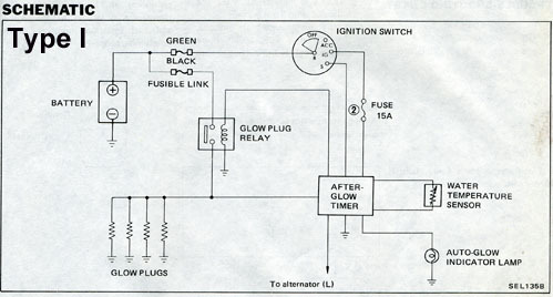 Intern 5.0: Week 5 (2/1-2/5) Glow Plug Timer Relay