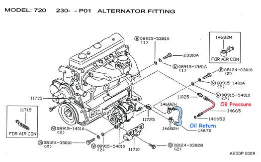 Shovelhead Crankcase Diagram, Shovelhead, Free Engine