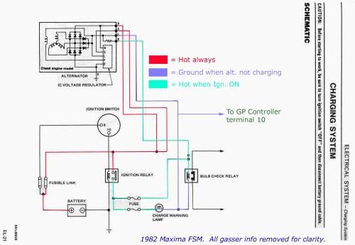 small resolution of 1983 jeep alternator wiring wiring library jeep xj alternator wiring 1983 jeep alternator wiring