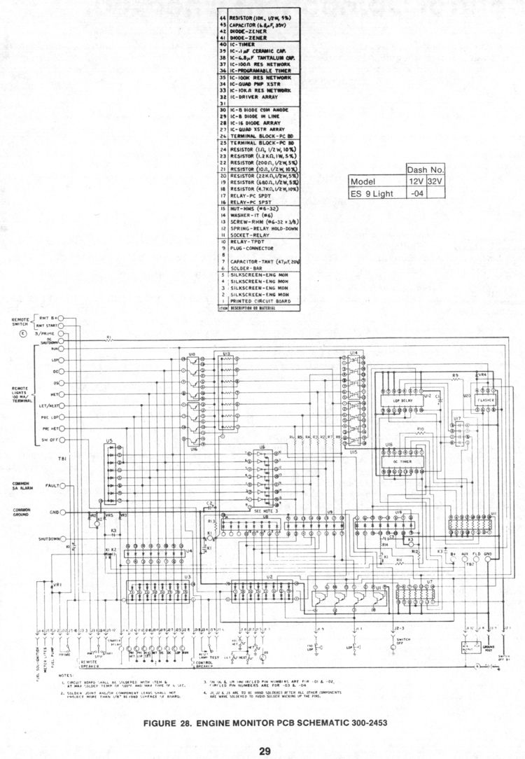 Onan Service Manual for 20Kw ES (Generator & Controls