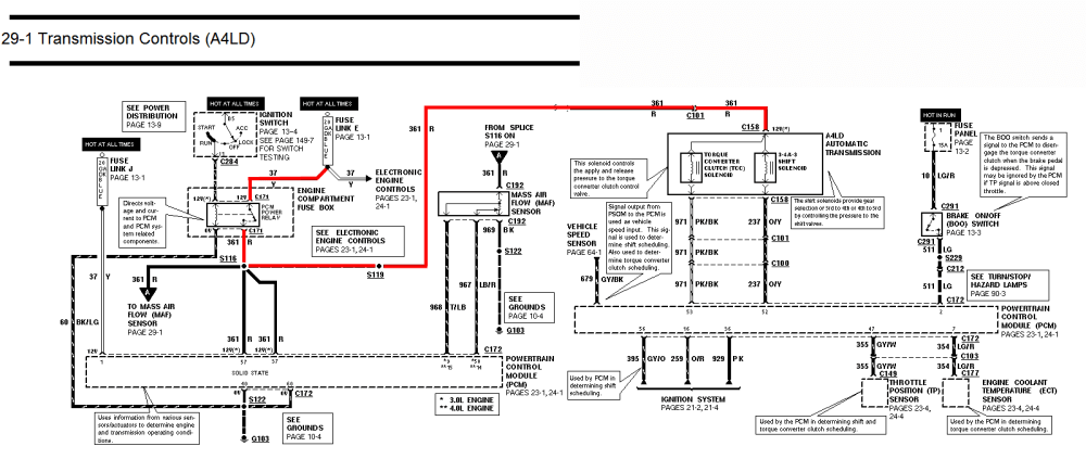 medium resolution of 4r55e transmission wiring diagram wiring diagram row 4r55e wiring diagram