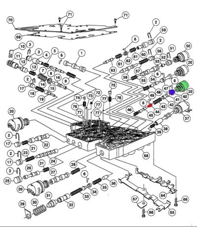 Ford Taurus Door Latch Ford Taurus Crank Sensor Wiring