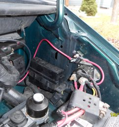 93 f150 under hood relay location get free image about [ 3264 x 2448 Pixel ]