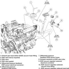 2002 Ford Escape Ecm Wiring Diagram 06 F150 Fuse Box Paccar Egr Sensor Location Egt ~ Elsavadorla