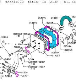 nissan sentra cooling system diagram [ 2080 x 1154 Pixel ]