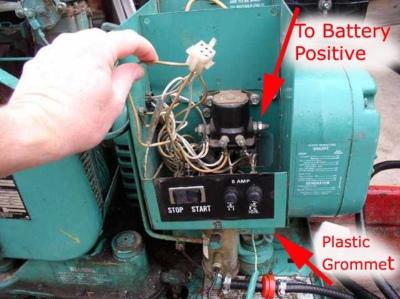 Onan 6 5 Rv Generator Control Wiring Diagram Need Help Firing Up This 4 0 Bfa Smokstak