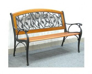 Save 75 Off Garden Treasures Bench At Lowes Com Amp Other