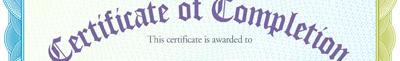 certificateass ASBA Yurtdışı Eğitim Danışmanlığı