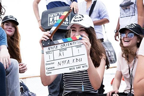 New-York-Film-Academy-Los-Angeles New York Film Academy