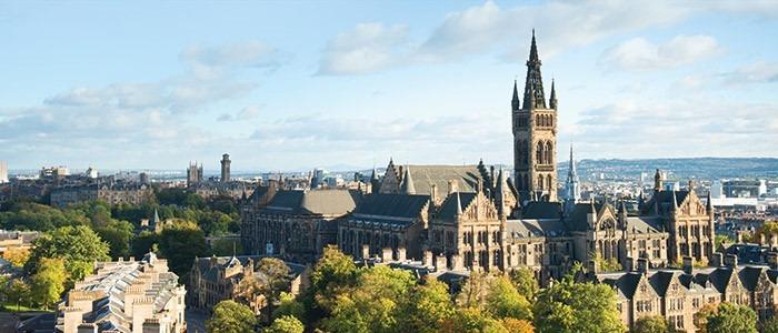 Glasgow-University University Of Glasgow