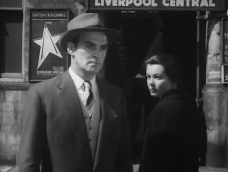 τα σκληρά χρόνια στο Liverpool των 50s