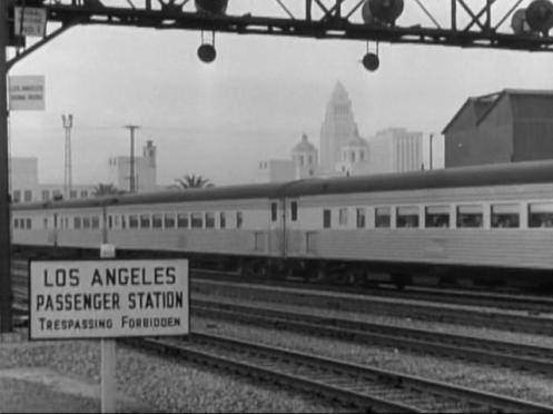 Cry Danger (Robert Parrish, 1951)