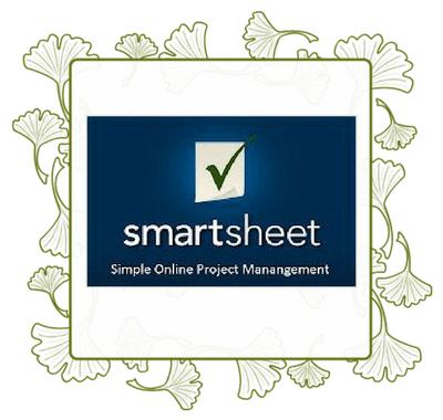 Smartsheet Affiliate