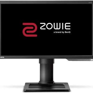 BenQ ZOWIE XL 24 hüvelykes FHD, DP játékmonitor