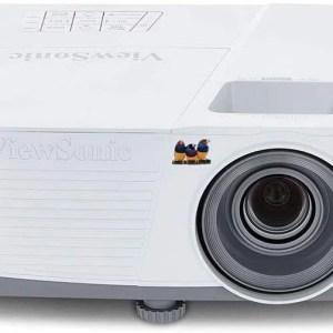 Viewsonic PA503W 3D házimozi DLP vetítő, WXGA