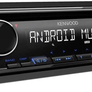 Kenwood KDC-130UB CD autórádió RDS-el