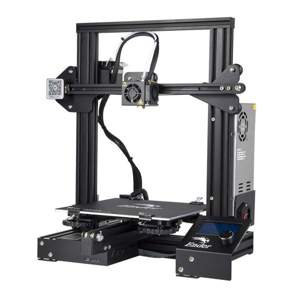 Comgrow Creality Ender 3 3D nyomtató