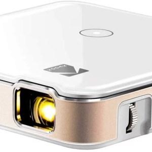 KODAK Luma 150 mobil intelligens kivetítő, 150 Lumen
