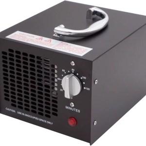 ECO-WORTHY HE-150 3.5g 220V ózongenerator, légtisztító