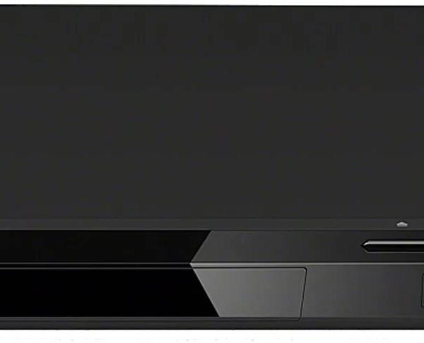 Sony DVP-SR370 B DVD lejátszó (Xvid lejátszás, USB) fekete
