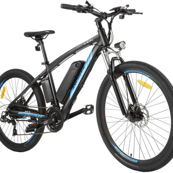 ANCHEER elektromos hegyi kerékpár-10Ah