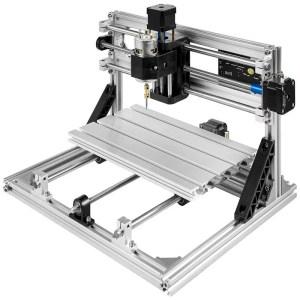 VEVOR 3018 CNC gravírozógép