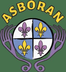 Asboran Logo V2