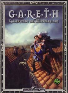 Gareth - Kaiserstadt des Mittelreichs