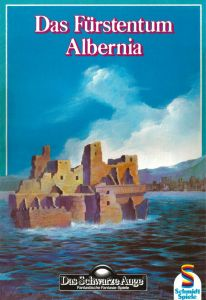 DSA2 - Das Fürstentum Albernia