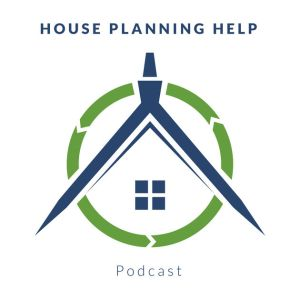 House Planning Help podcast - What is a healthy product? with Simon Corbey