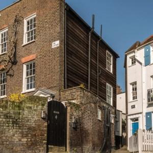 Hampstead Cottage