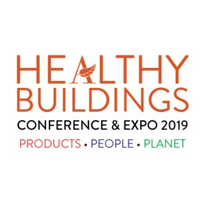 Healthy Buildings 2019 - Event write-ups