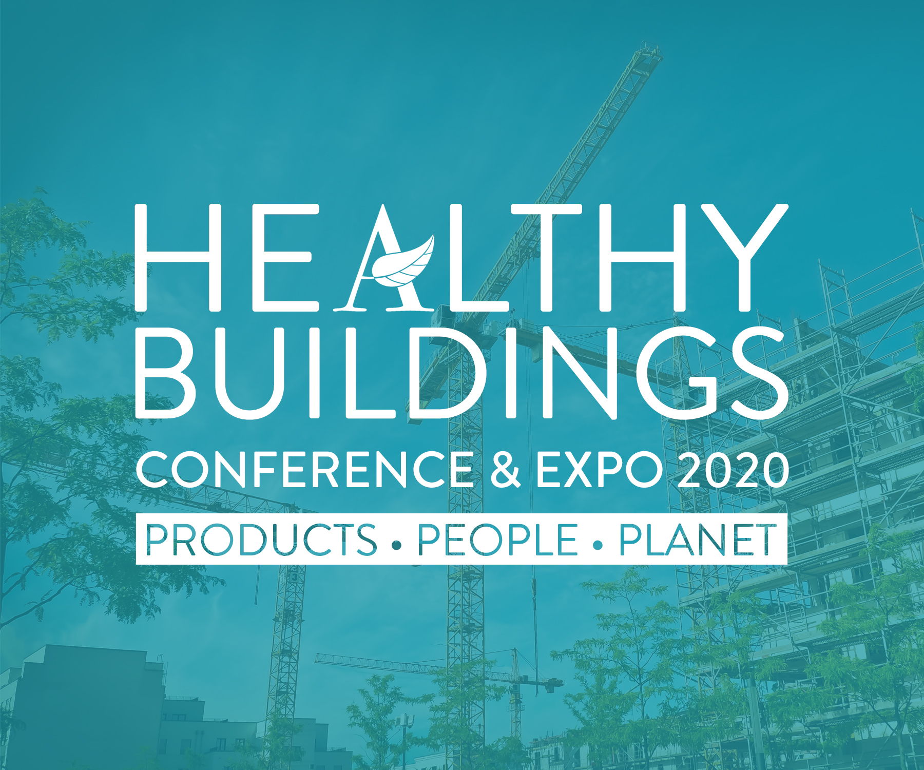 ASBP Healthy Buildings Conference and Expo 2020