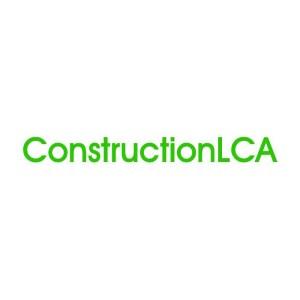 ConstructionLCA