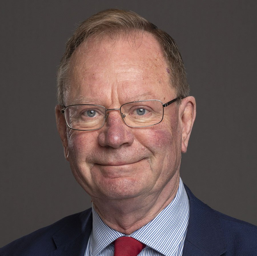 Sir Stephen Holgate