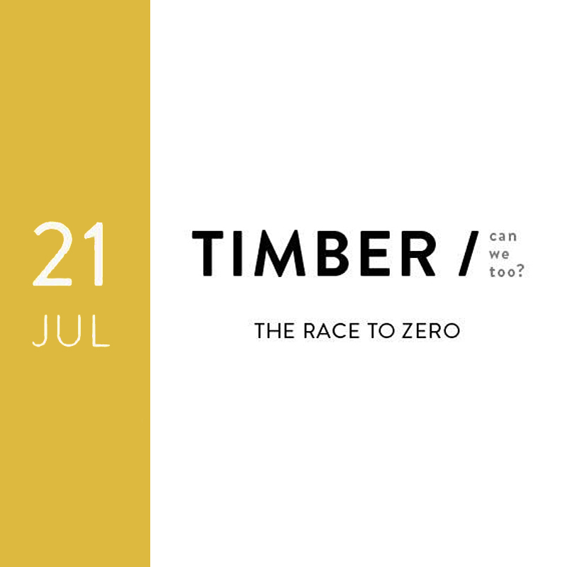 LYA: Timber, can we too? - The Race to Zero